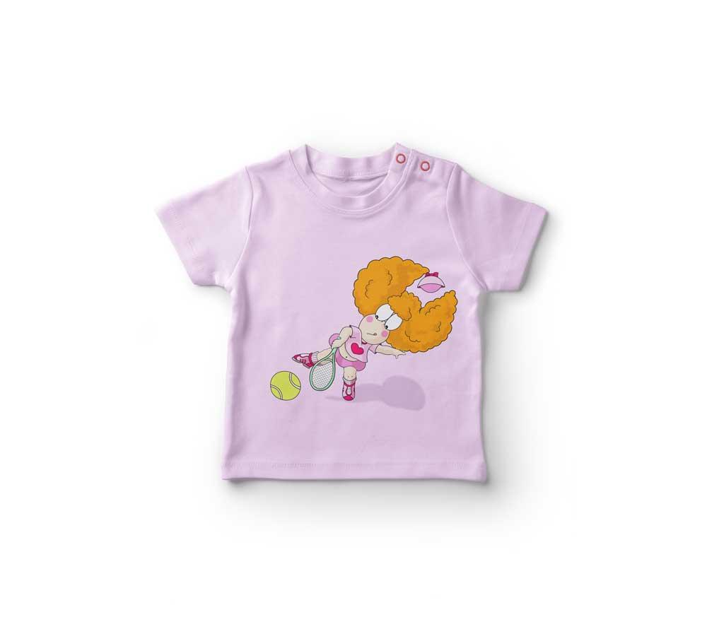 Baby-T-Shirt-tennis_femm