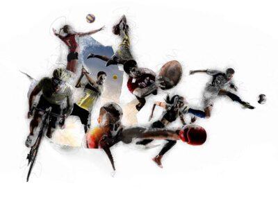 Allestimento Sportproject